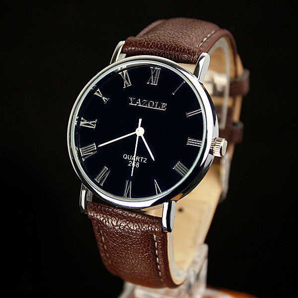 FREE Luxury 38mm Men's Watch