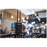 Teradek Bolt 1995 Bolt 3000 XT 3G SDI/HDMI Wireless TX/RX w dual V-Mount