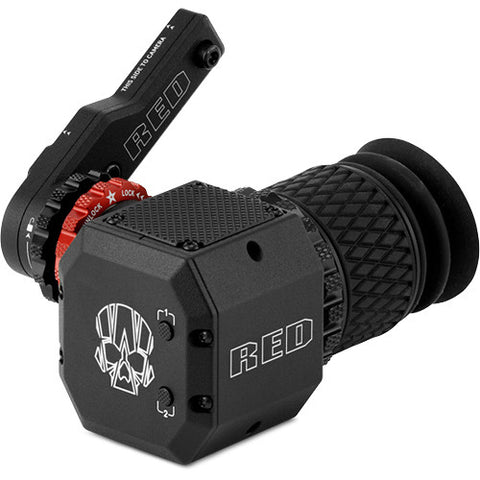 RED DSMC2 OLED EVF with Mount Pack