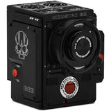 Red Digital Cinema DSMC2 Brain with Monstro 8K VV Sensor