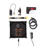 Aladdin All-IN 1 COLOR KIT( 50W BI Color, 20W RGB) Includes Bag