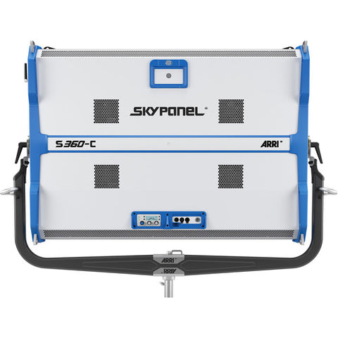 Arri Skypanel S360-C Softlight Rental Per Day