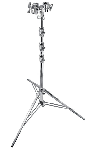Avenger Overhead Steel Stand 65-High Walker