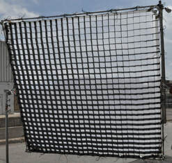 Textile 20x20 Egg-Crate 50 Degree