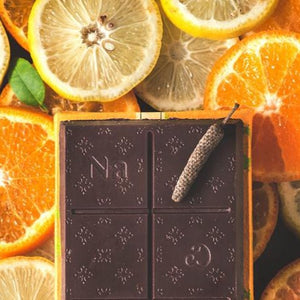 Chocolate Sommelier Course - Module 3: Recipe construction & Flavour Development