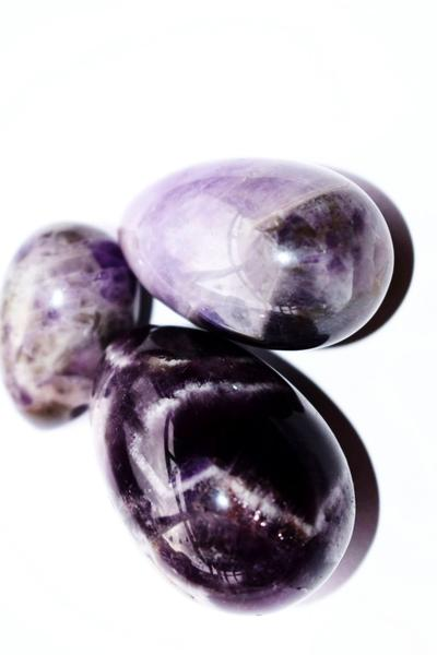 The Powers Of Amethyst