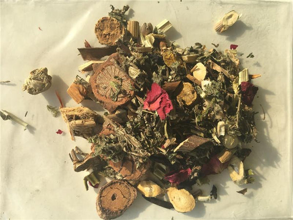 Herbal Detox Yoni Steam
