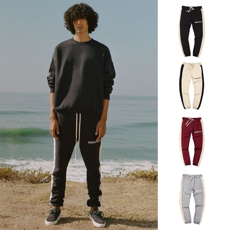 2019 New Fashion Sweatpant Streerwear
