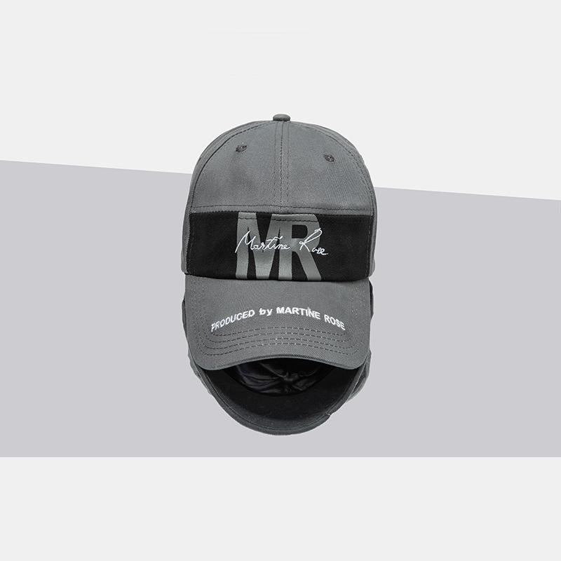 Embroidered Stitching Baseball Cap