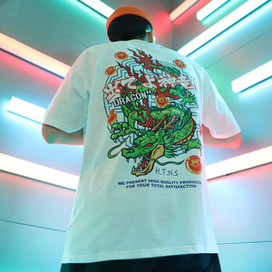 Dragon Ball Shenron T-shirt