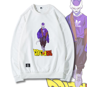 Dragon Ball Frieza Sweatshirt