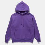 Thick Velvet Fabrics Winter Hoodies(8 Colors)