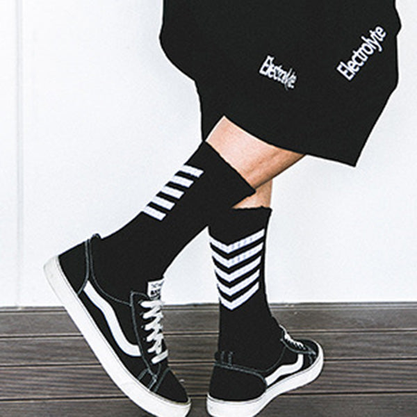 Skateboard Socks
