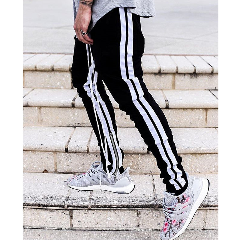 Old School Track Pants