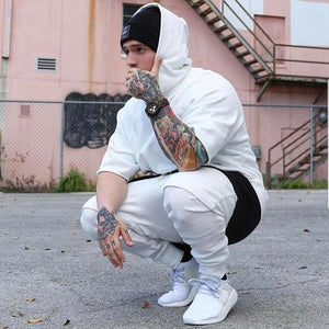 Hip Hop Cotton Pants Leggings pants