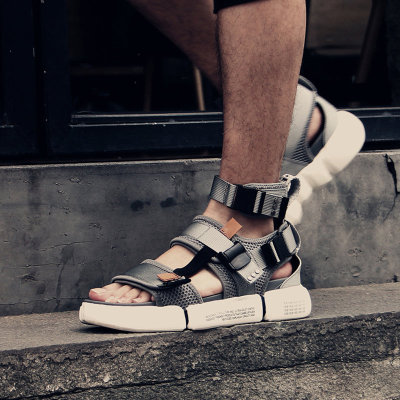 'FOREST' Original Design Sports Sandals