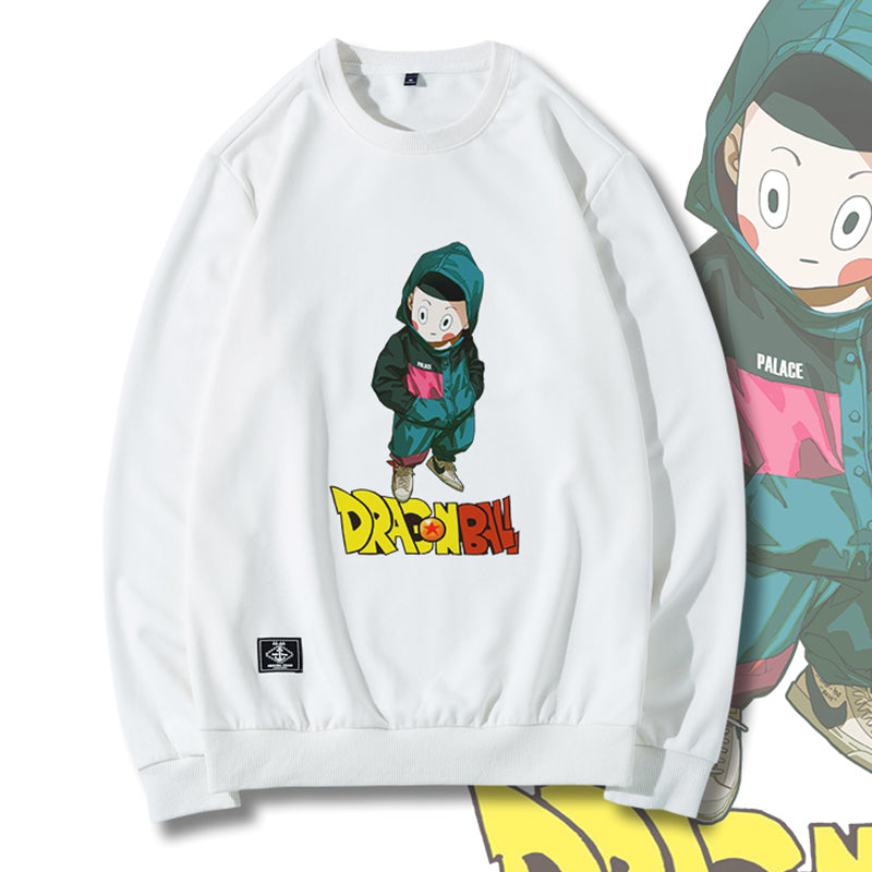 Dragon Ball Chiaotzu Sweatshirt