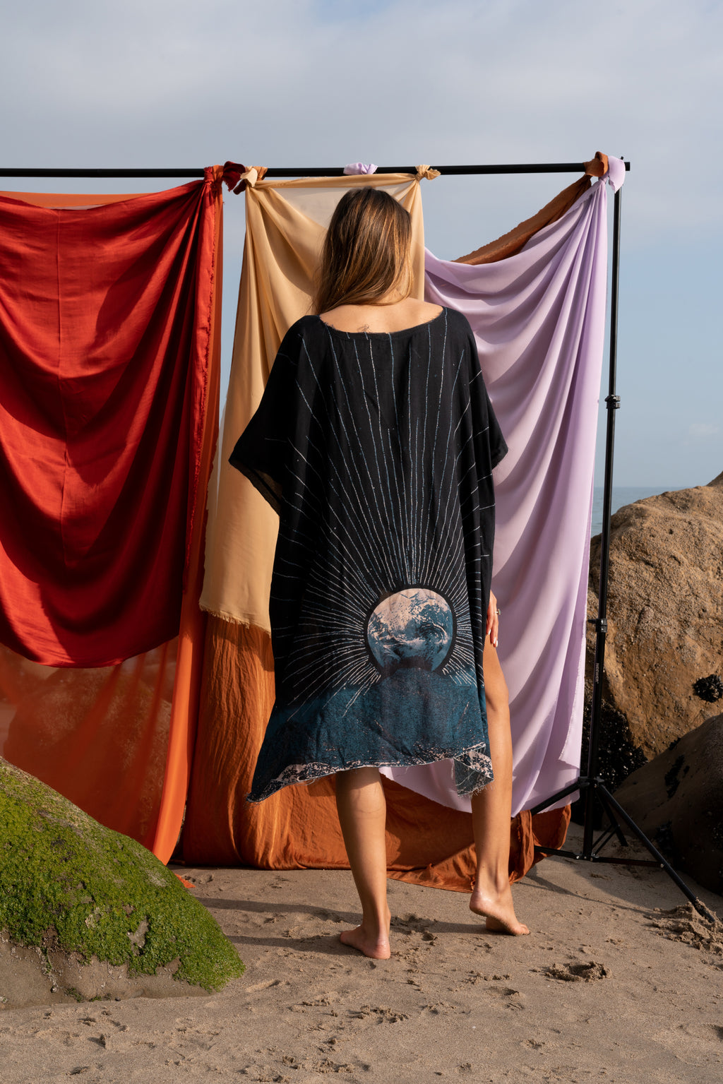 Moonsky Cape