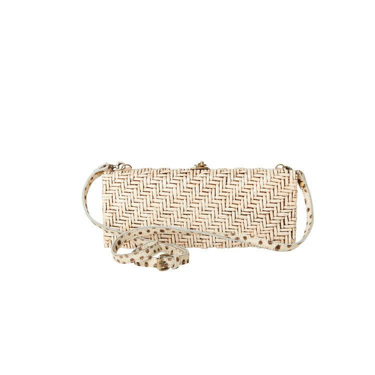 The Chic Paula Clutch