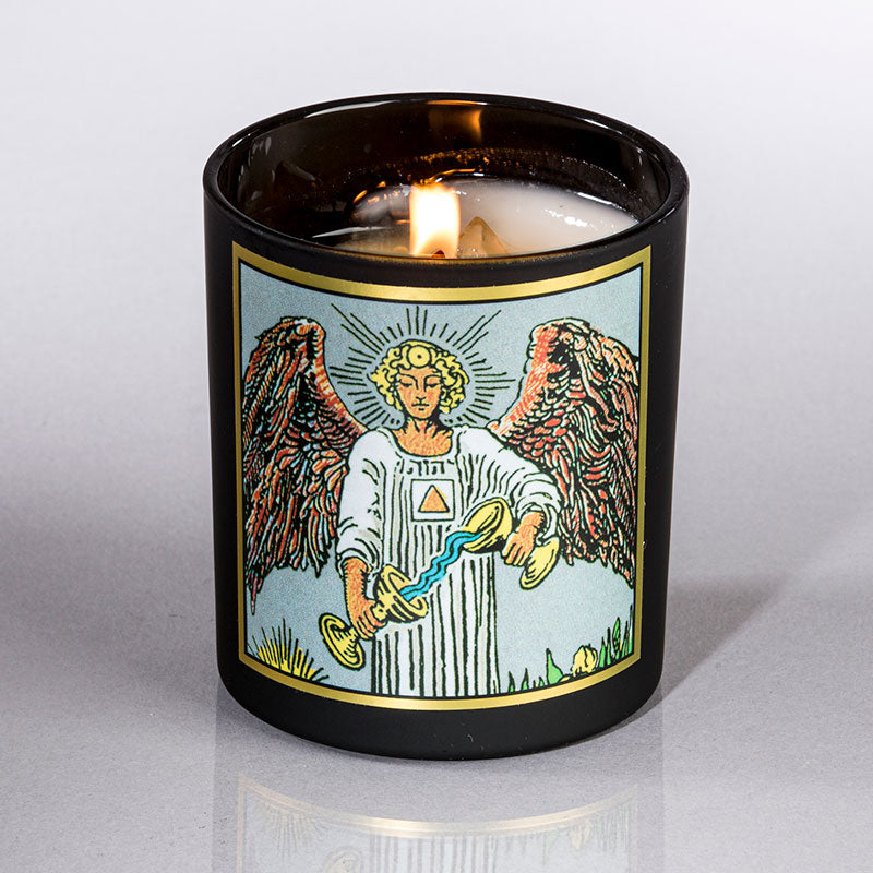 Temperance Candle