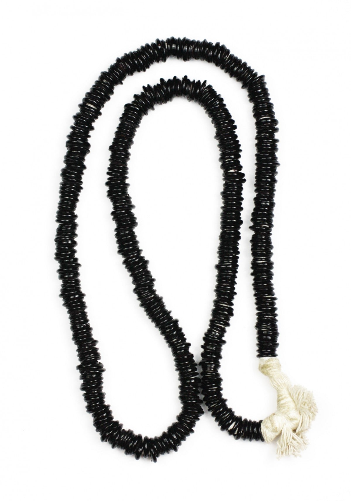 Trade Bead Necklace