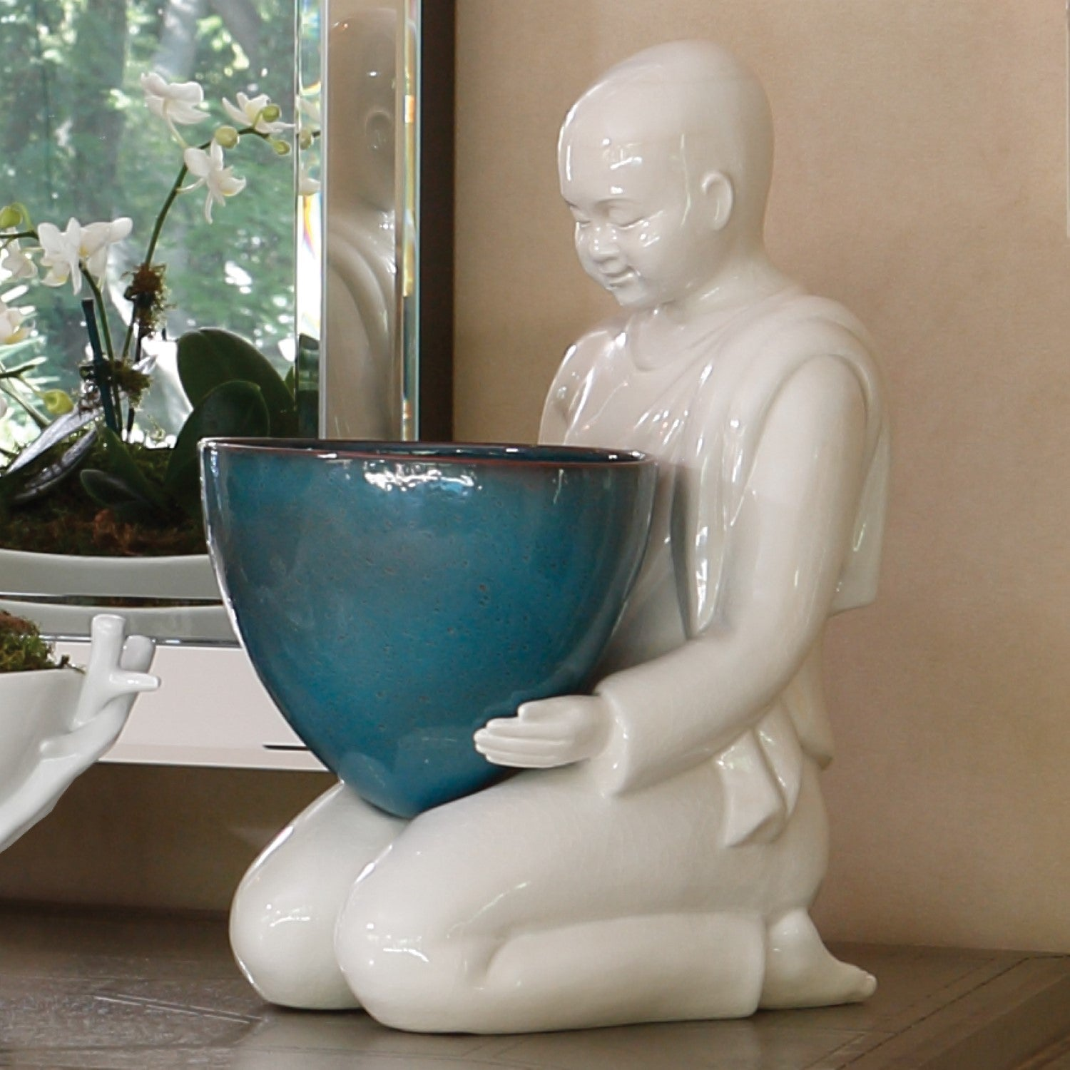 Buddha Offering Bowl