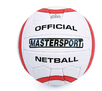 MASTERPLAY OFFICIAL NETBALL
