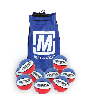 MASTERPLAY BASKETBALL