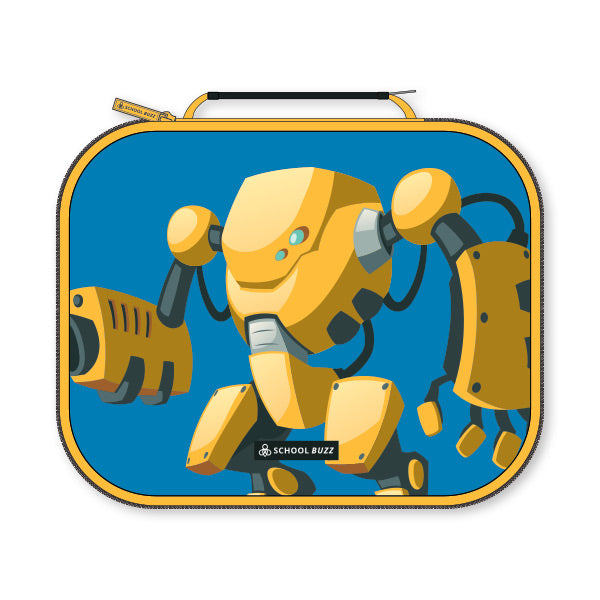 Lunch Box - Battle Bots