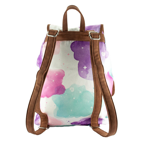 Harper Bee Backpack - Boho Watercolour