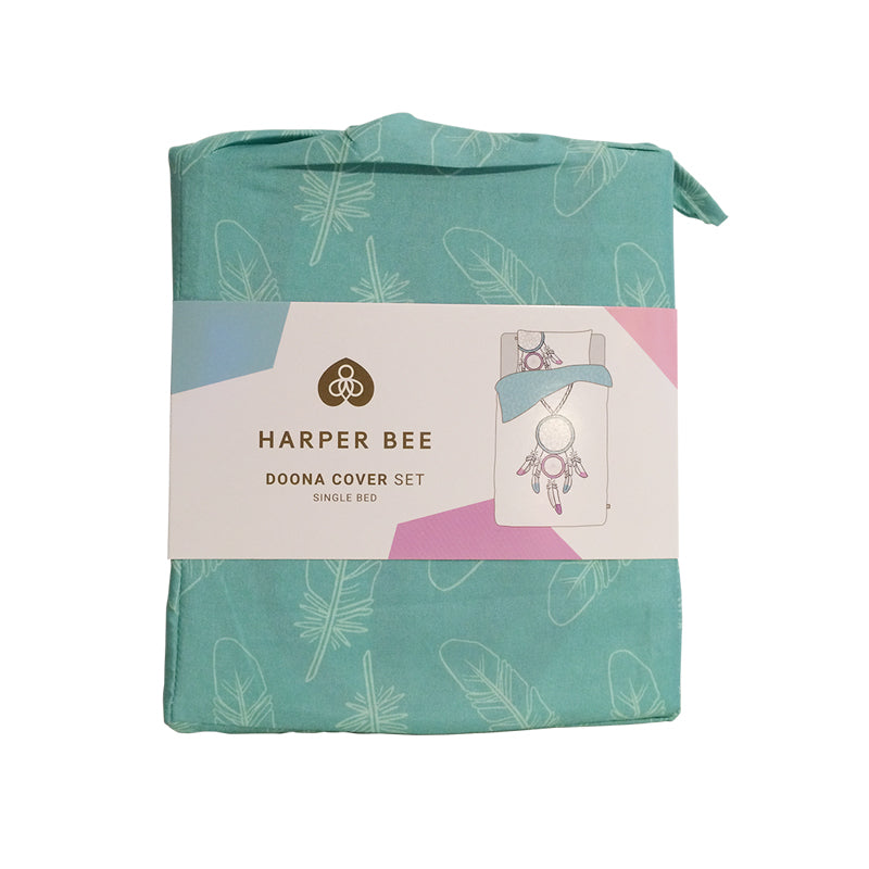 Harper Bee Doona Cover Single - Personality Festival
