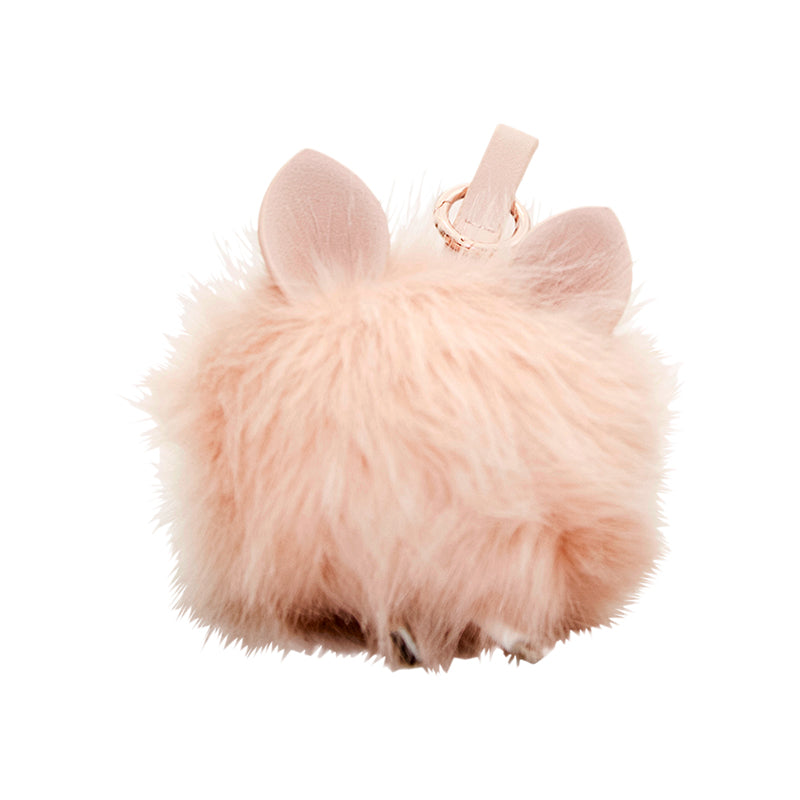 Harper Bee Powerbank Fluffy - Peach