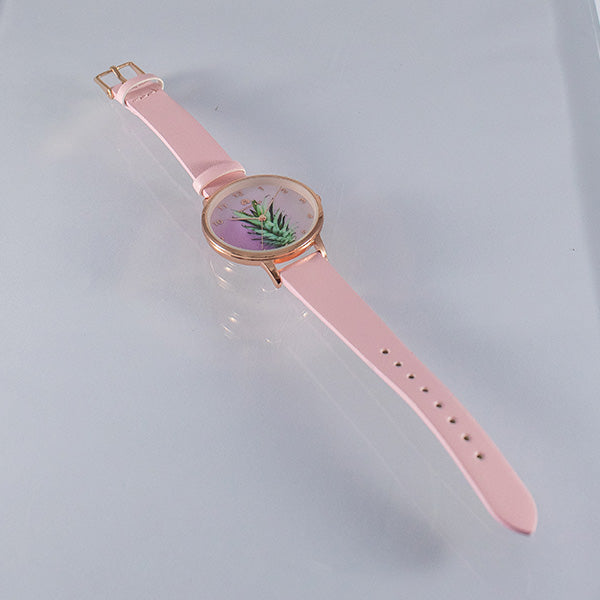 Harper Bee Watch - HB Tropical Holiday Pineapple