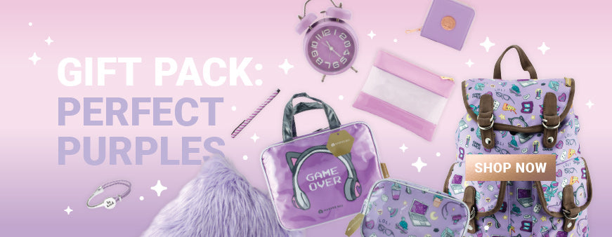 Gift Bundle - Perfect Purples