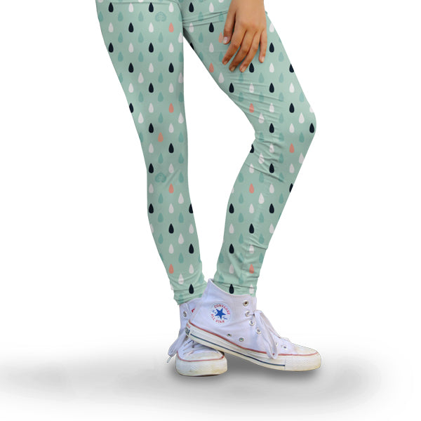 Harper Bee Leggings - Beastie