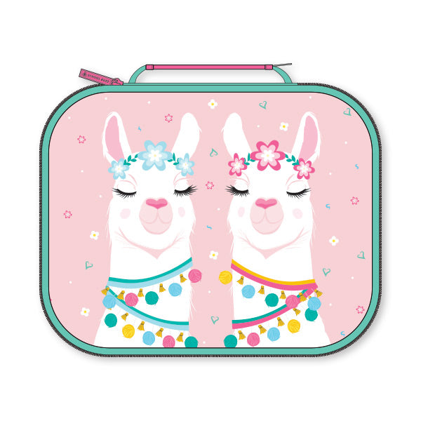 Lunch Box - Llamazing Llamas
