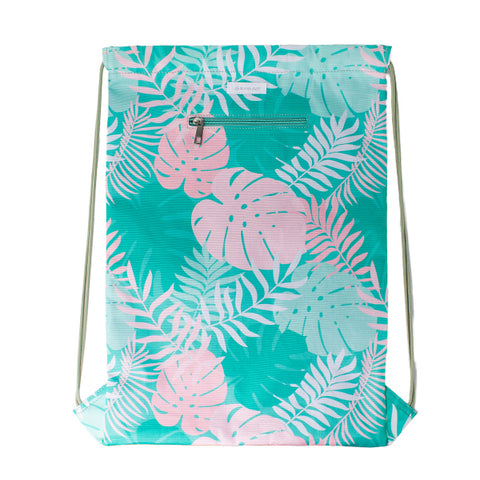 Swim Bag - Botanical Bliss