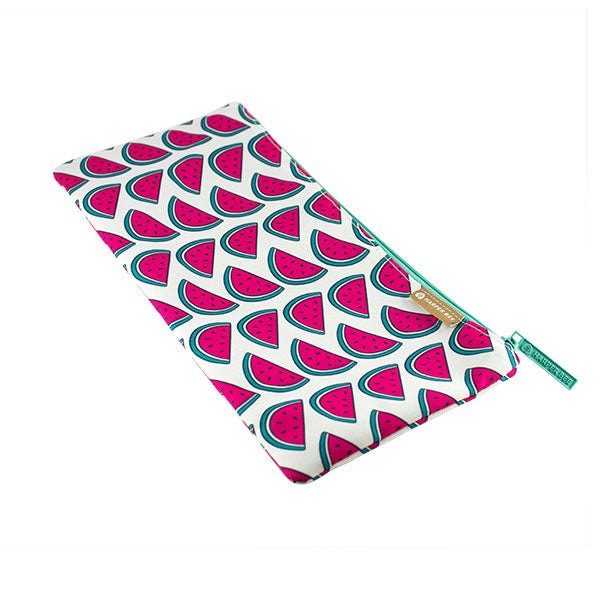 Harper Bee Pencil Case School - Watermelon