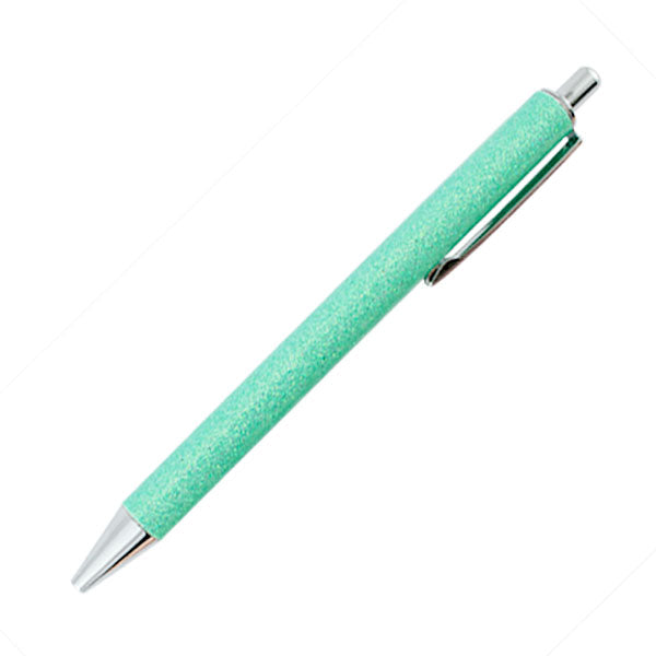 Harper Bee Pen - Sparkle Mint