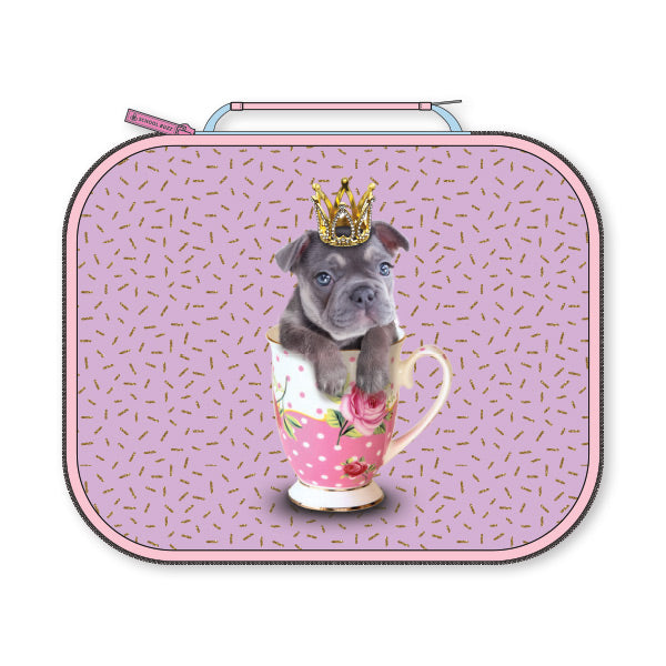 Lunch Box - Teacup Dogs