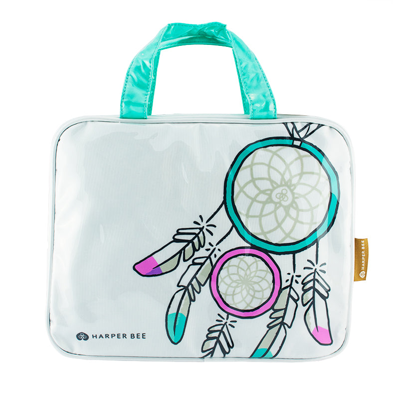 Harper Bee Toiletry Bag - Personality Festival