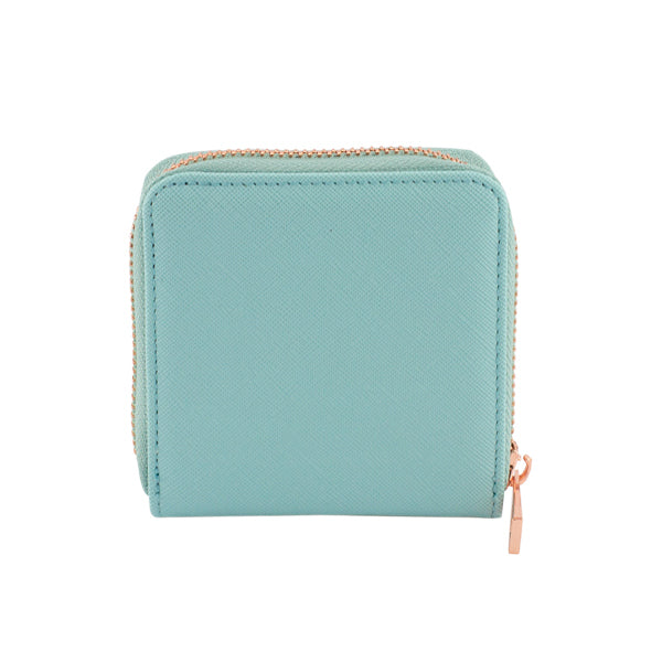Harper Bee Wallet - Ice Blue