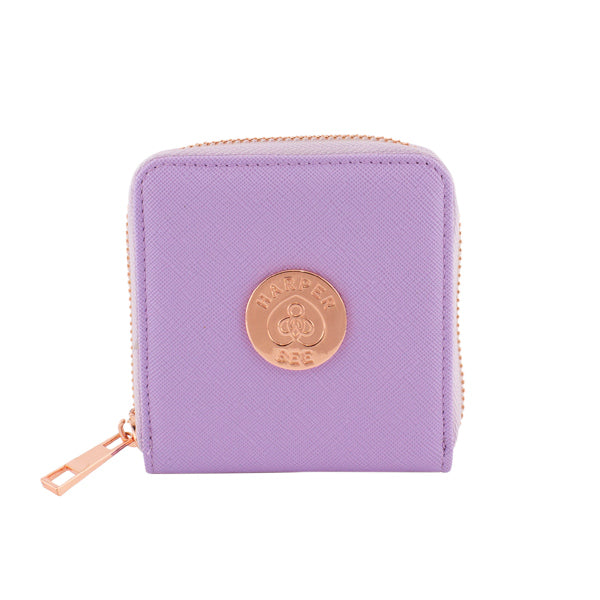 Harper Bee Wallet - Blueberry Smoothie