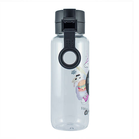 Harper Bee Water Bottle - Unicorn Juice