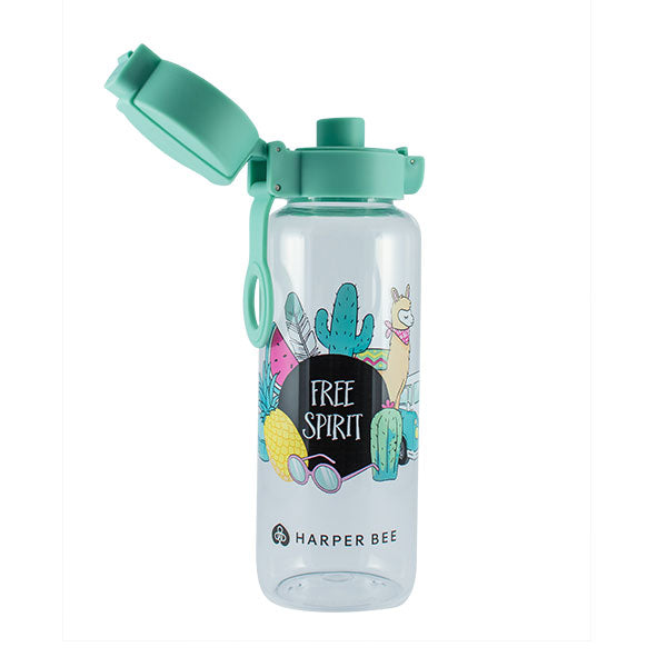 Harper Bee Water Bottle - Free Spirit