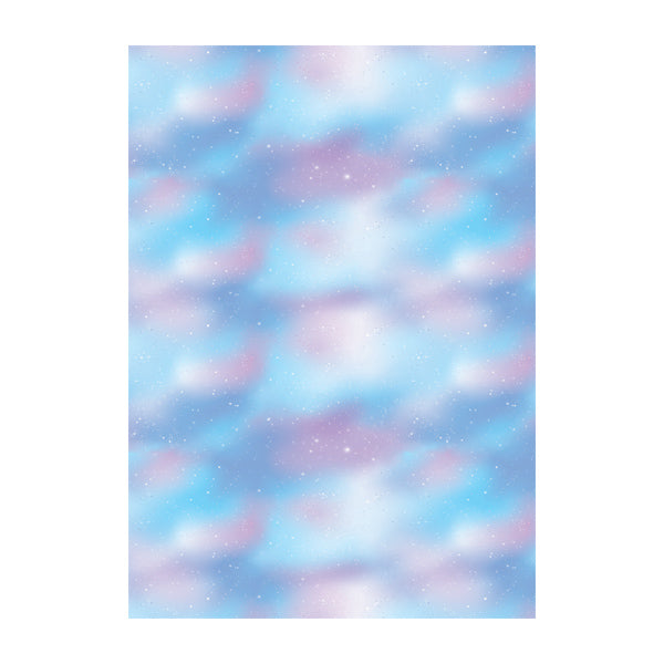 Wrapping Paper - Hbee Blue Sky