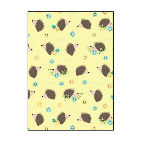 Harper Bee Doona Cover Single - Pastel Galaxy