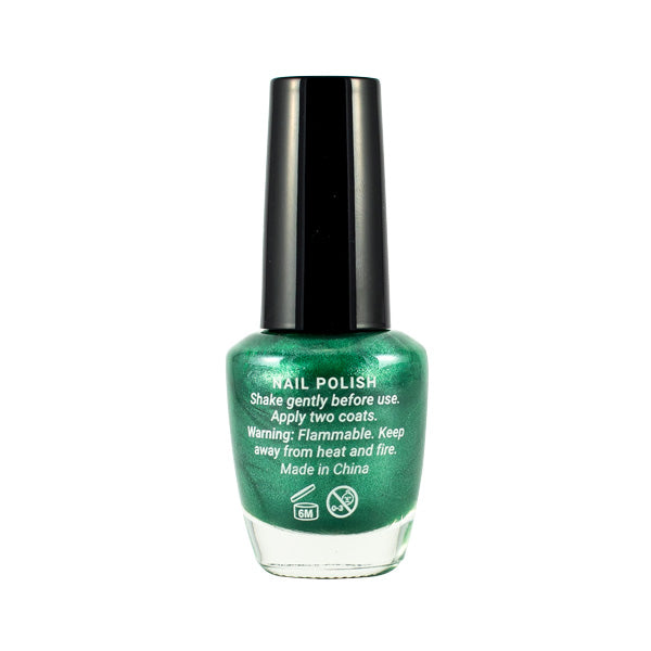Harper Bee Nail Polish - Green (Cactus Needles)