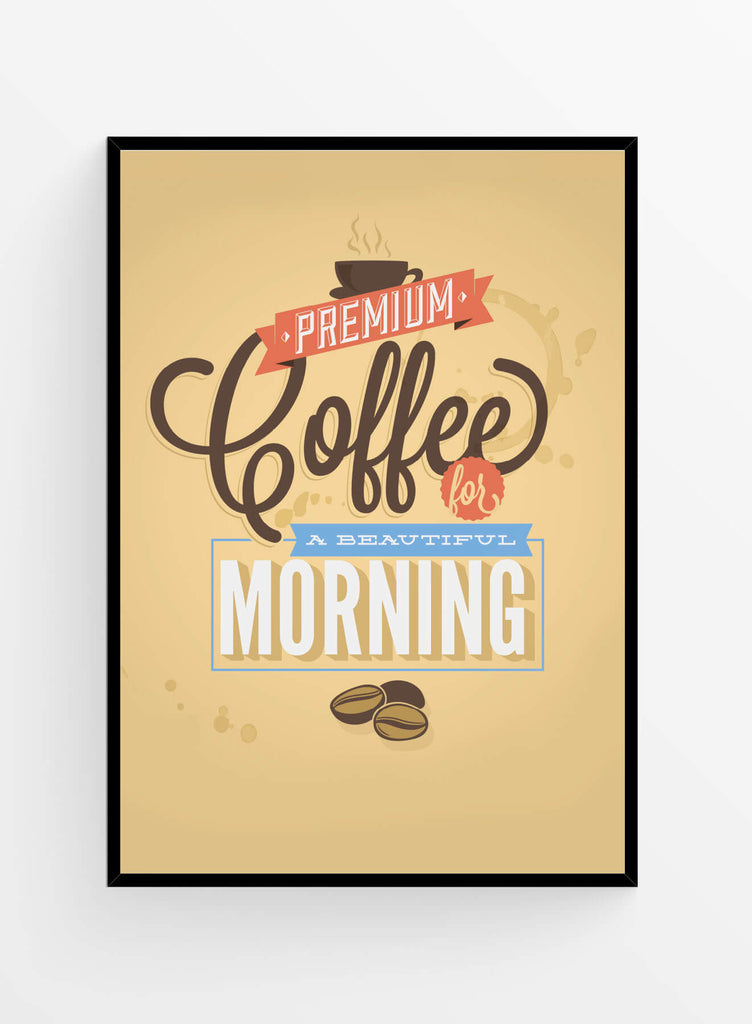 Coffee 1 | Poster