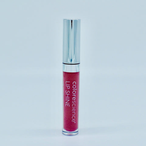 Colorescience Lip Shine Rose .13 oz
